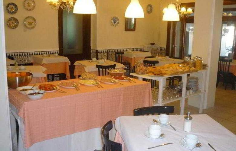 Miramar - Restaurant - 1