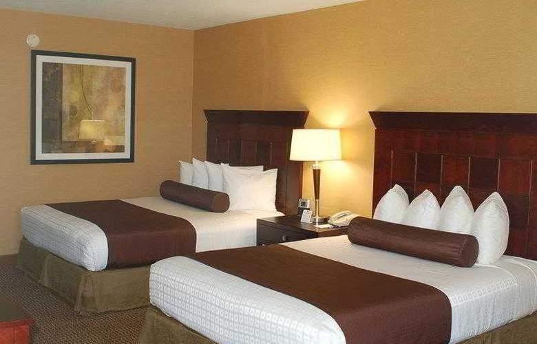 Best Western Plus Carriage Inn Sherman Oaks - Hotel - 15
