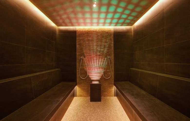 Best Western Hotel Obermühle - Sport - 49