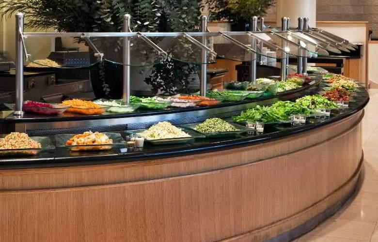 Dan Jerusalem - Restaurant - 19