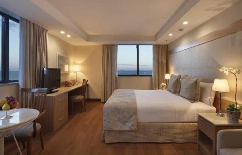 Hilton Rio de Janeiro Copacabana - Room - 5