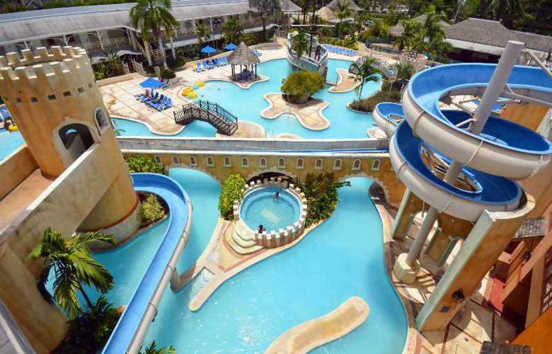 Sunscape Cove Montego Bay - Pool - 3