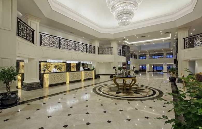 Hotel Bellis - General - 1