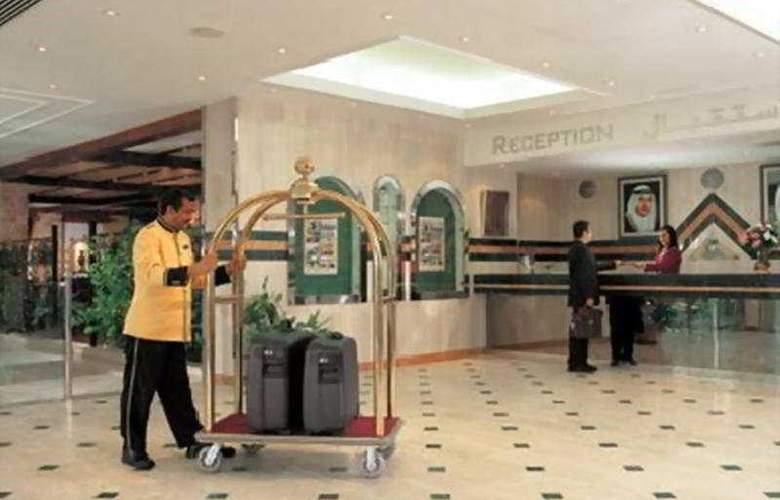 Bin Majid Beach Hotel - General - 1
