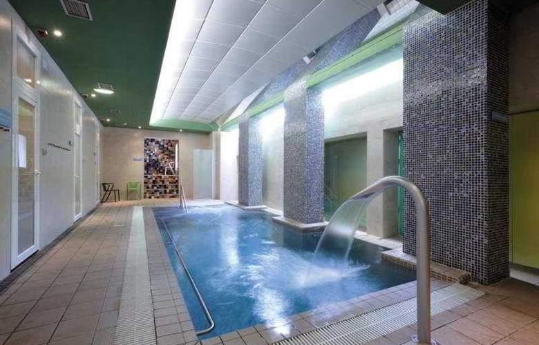 Balneario Seron - Pool - 3