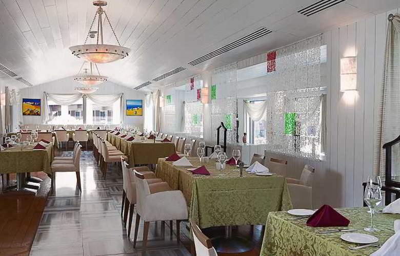 Rixos Sungate Hotel - Restaurant - 19