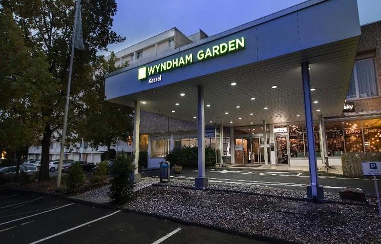 Wyndham Garden Kassel - Hotel - 4