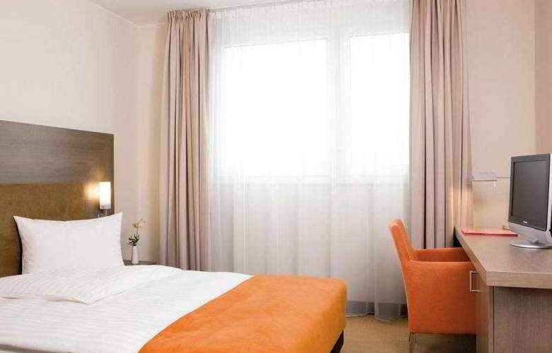 Intercity Berlin-Brandenburg Airport - Room - 2