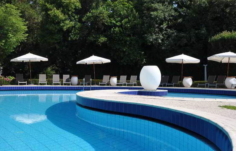 Villa Condulmer - Pool - 6