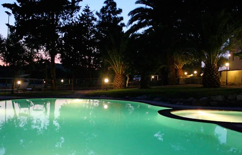 Alghero Resort Country - Pool - 2