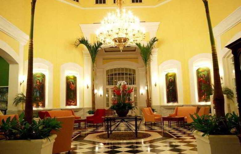 Quinta Real Villahermosa - General - 1
