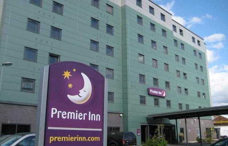 Premier Inn London Elstree - Hotel - 0
