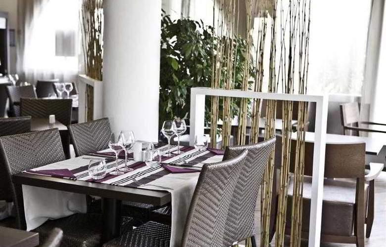 Best Western Plus Karitza - Hotel - 16