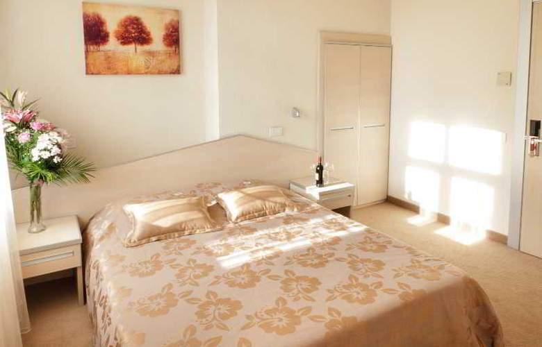 Balkan Orient Express - Room - 15