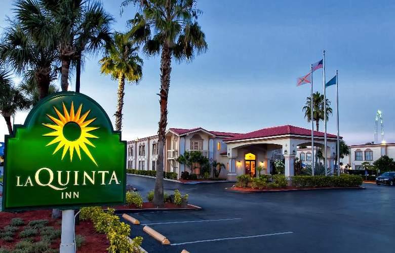 La Quinta Inn International Drive North - Hotel - 11