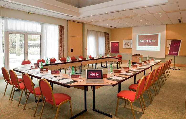 Mercure Royal Fontainebleau - Conference - 42