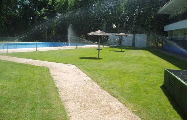 Manzanares - Pool - 17