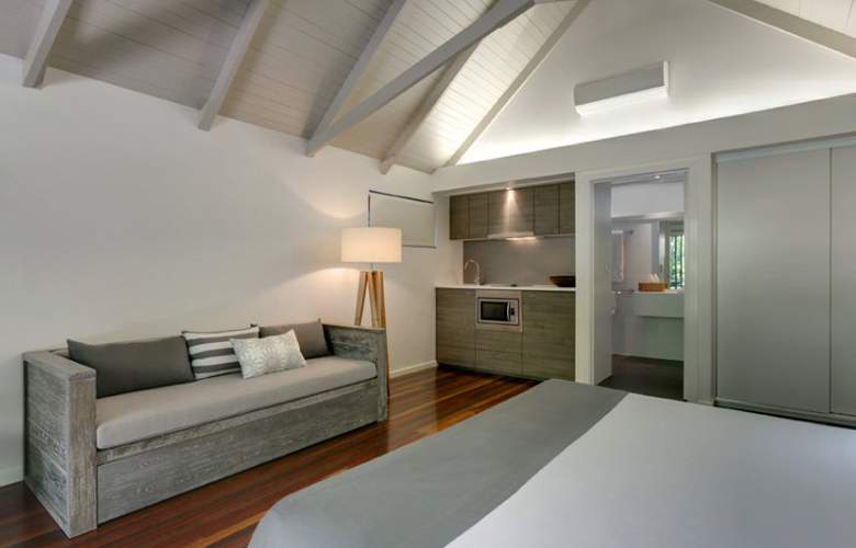 Palm Bungalows Hamilton Island - Room - 3
