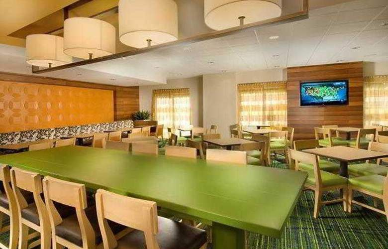 Fairfield Inn & Suites Baltimore BWI Airport - Hotel - 4