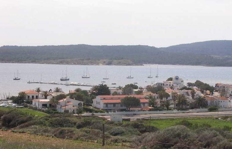 Residencia Port Fornells - General - 2