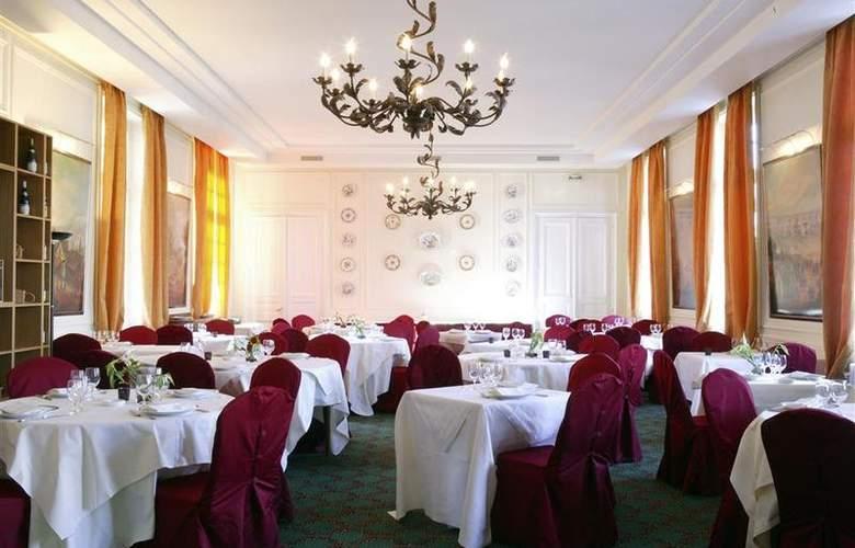 La Petite Verrerie - Restaurant - 18