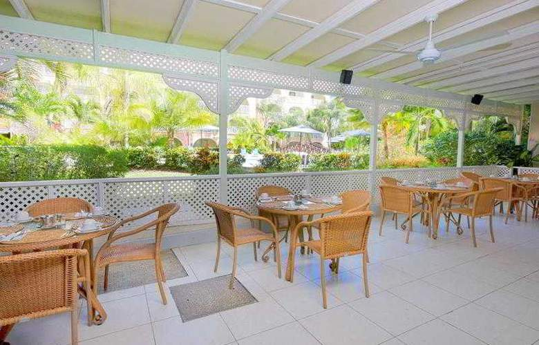 Barbados Beach Club - Restaurant - 17
