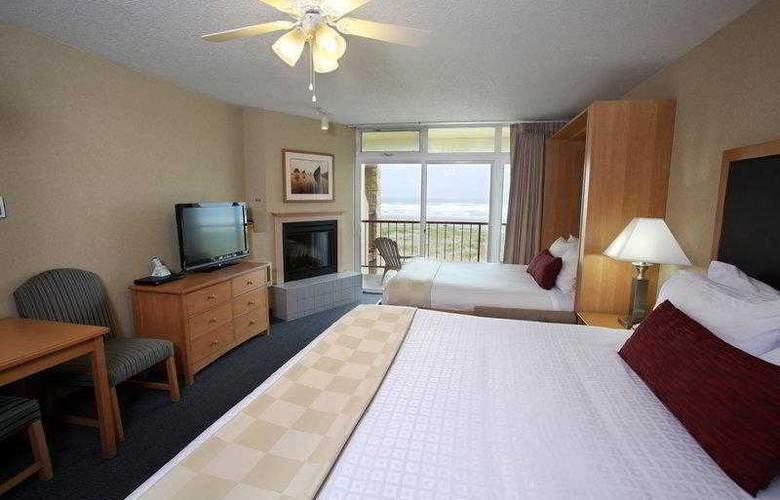 Best Western Ocean View Resort - Hotel - 37