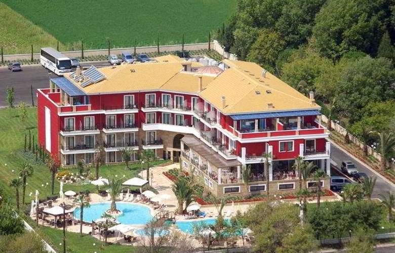 Mediterranean Princess - Hotel - 0