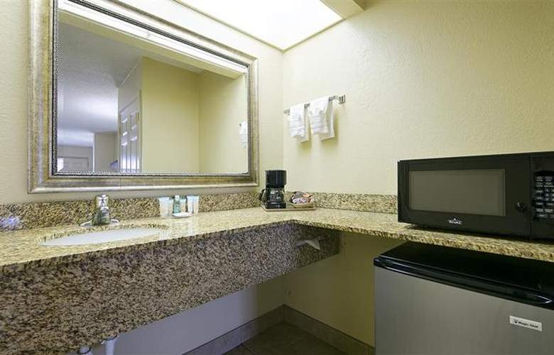 Best Western Orlando East Inn & Suites - Room - 47