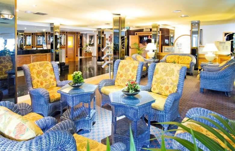 Hotel Riu Palace Oasis - General - 11