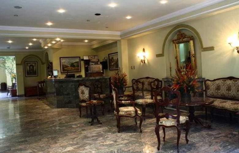 Capital Plaza Hotel - General - 1