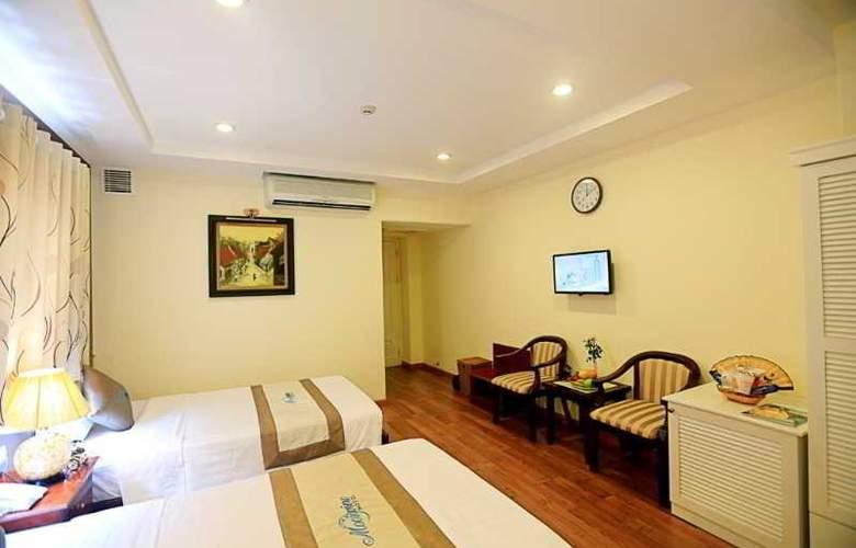 Moon View Hotel Cua Bac - Room - 8