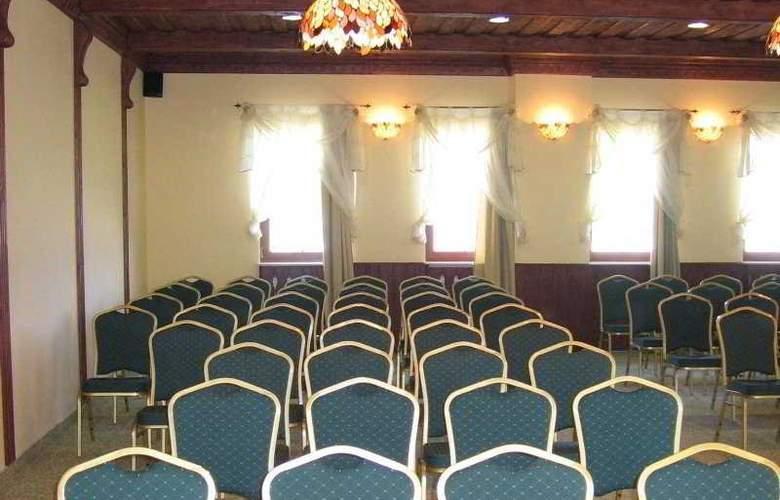 Hotel Hetmanski - Conference - 2