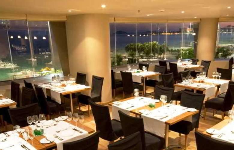 Porto Bay Rio Internacional - Restaurant - 5