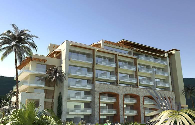 Now Amber Resort & Spa - Hotel - 0
