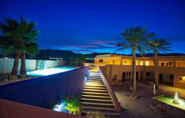 Hotel de Naturaleza Rodalquilar Spa Cabo de Gata - Hotel - 0