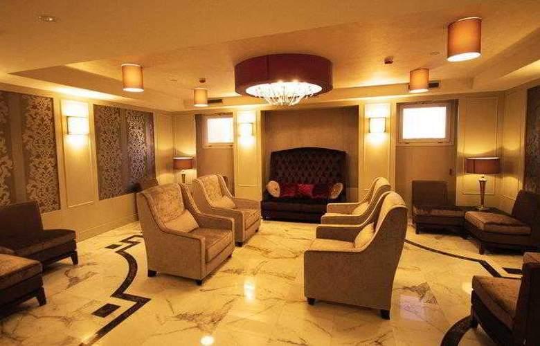 Best Western Plus Perla del Porto - Hotel - 39