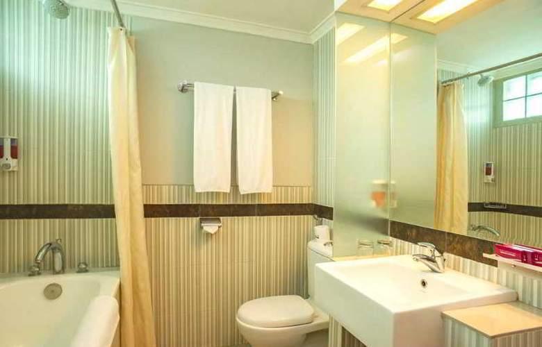 Favehotel Premier Cihampelas - Room - 5