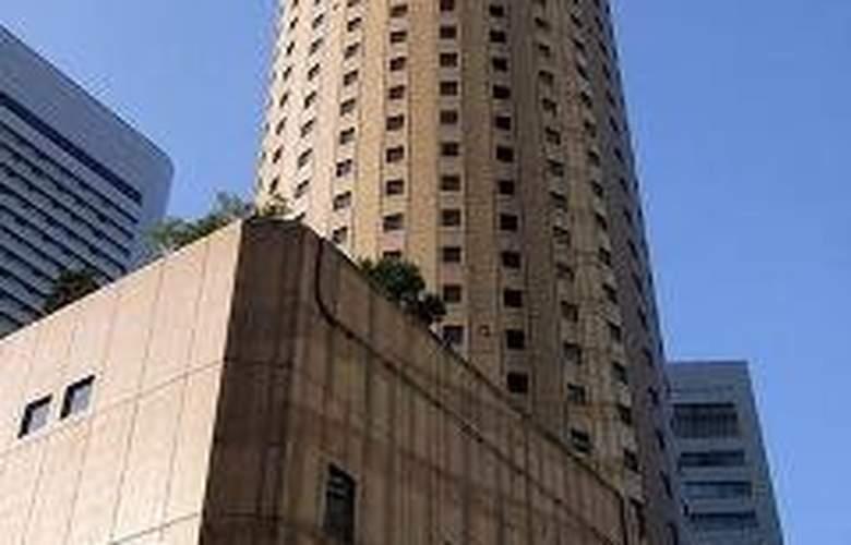 Osaka Daiichi - Hotel - 0