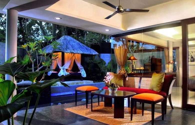 Royal Kamuela Villas Monkey Forest Ubud - Room - 3
