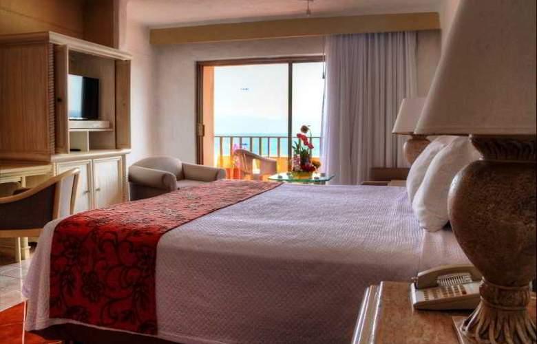 Friendly Vallarta Beach Resort & Spa - Room - 4