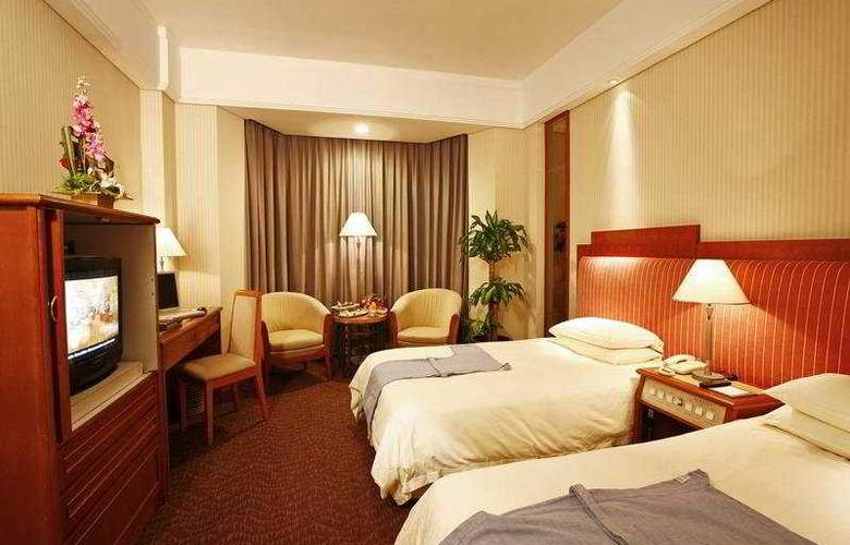 Ramada Plaza Haihua - Room - 3