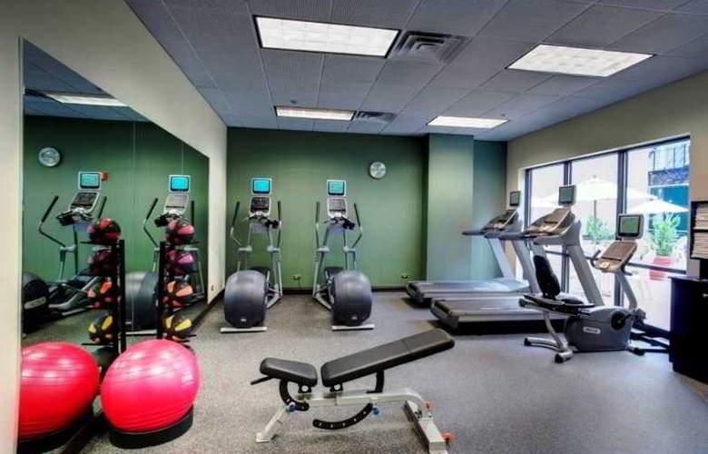 Hampton Inn & Suites Chicago-Downtown - Sport - 11