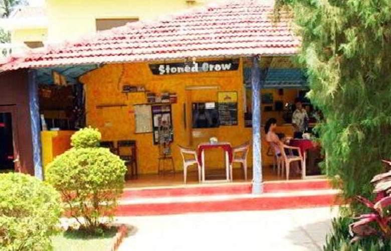 Ondas do Mar - Restaurant - 24
