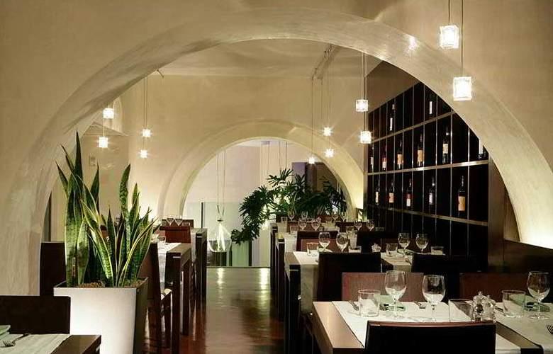 Cosmopolita - Restaurant - 5