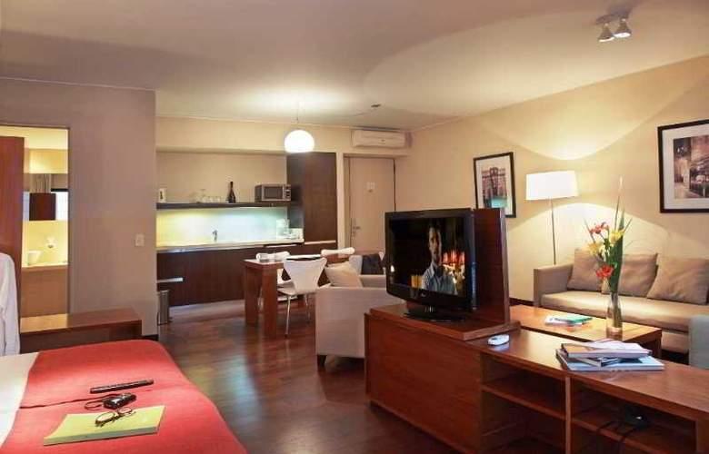 Dazzler Flats, Quartier Basavilbaso - Room - 8