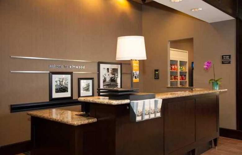Hampton Inn & Suites New Orleans-Elmwood - Hotel - 6