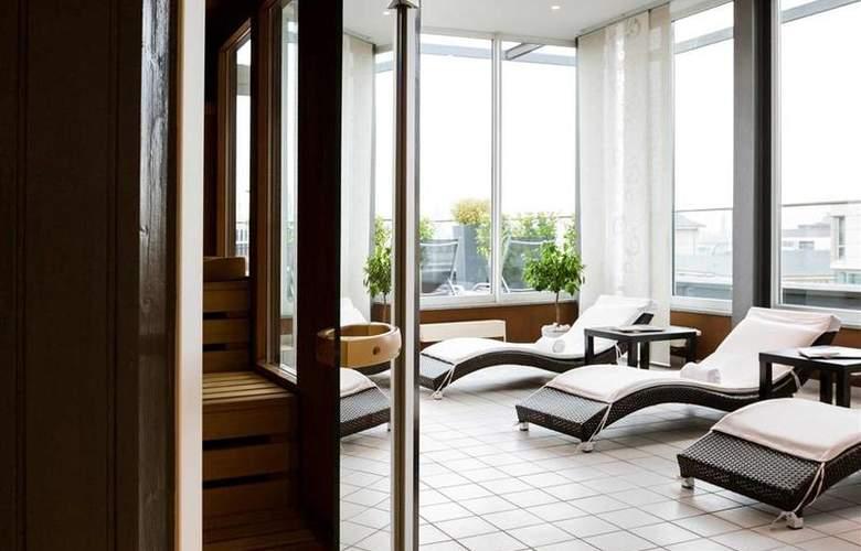Novotel Koeln City - Hotel - 22