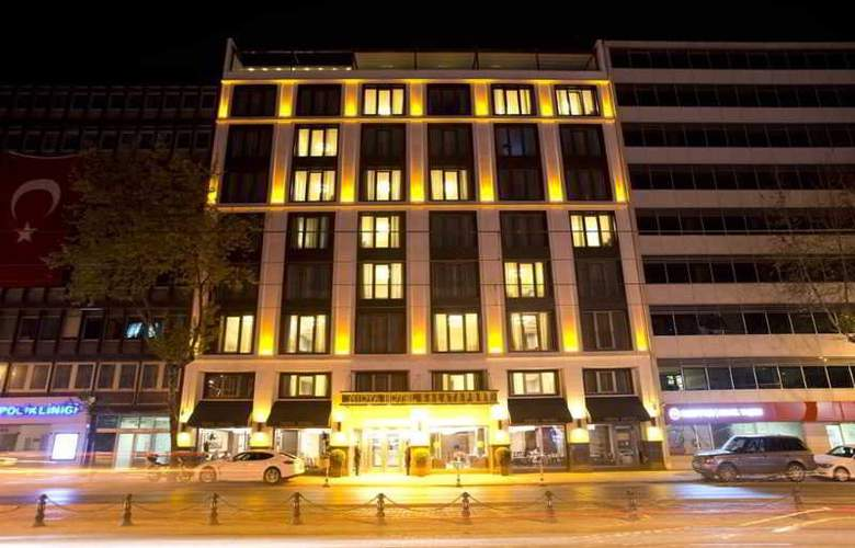 Nidya Hotel Galataport - Hotel - 6