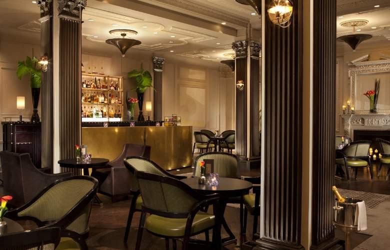 The Pierre Hotel - Bar - 3